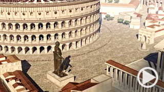 The Colosseum on its Way into the Age of Modernity